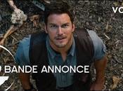 News Première bande-annonce pour «Jurassic World»
