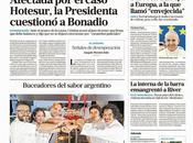 Echos strasbourgeois dans presse argentine [Actu]