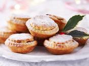 Mince pies: then