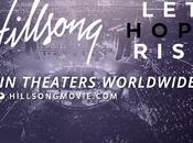 Hillsong Hope Rise film sort sentiers battus!