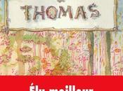 """""""Adam Thomas"""", meilleur livre jeunesse 2014"""