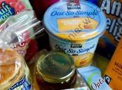 Correspondances Gourmandes Novembre 2014 Foodie Penpals November