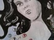Loreleï (tableau N°15)-cadeau Noel