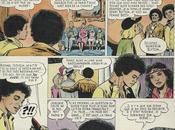 était fois Michael Jackson, 4ème épisode Journal Mickey, avril 1985
