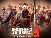 [Indiscrétion] Brothers Arms votre iPhone