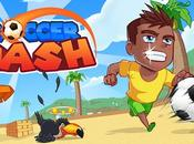 Soccer Dash Runner Foot Prometteur