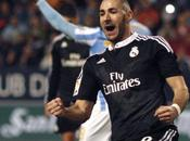 Liga victoire rang pour Real Madrid