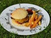 Hamburger Maison incontournable
