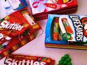 idées sucrées mettre dans Noël