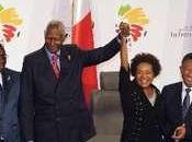 Michaëlle Jean, notre cousine, Présidente Francophonie