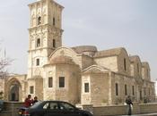 récit voyage Chypre