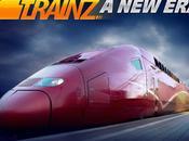 simulateur ferroviaire Trainz: fait retour