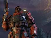 Evolve Parnell (Super) Soldat montre tour