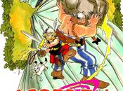 Astérix Obélix version Naruto Mooloozone Recently updated