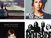 Playlist décembre 2014