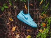 Nike Roshe Bleached Turquoise