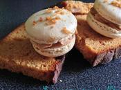 Macarons pain d'épices