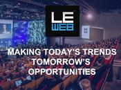 AntVoice, présent l'événement LeWeb partenariat avec Google