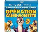 Opération Casse-Noisette Blu-ray
