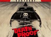 Boulevard mort Death Proof, Quentin Tarantino (2007)