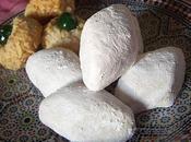 Makrout Louz, pâtisserie algérienne