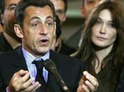 Sarkozy lève plus pour communiquer