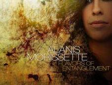 Alanis Morissette [Flavors Entanglement]