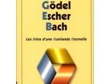Gödel Escher Bach Douglas Hofstadter