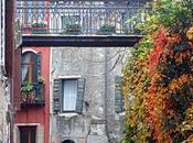 Venise couleurs automne