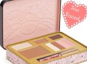Nouvelle Palette Faced Beauty Wishes & Sweet Kisses Code Réduc Inside