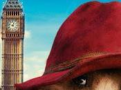 CINEMA: Paddington (2014), lost found