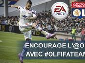 Olympique Lyonnais Reims: Sports parrain rencontre