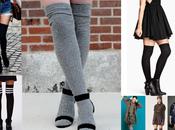 Comment bien porter chaussettes hautes