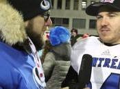 """Historique Coupe Vanier 2014 Entrevues """"Par porte avant..."""""""