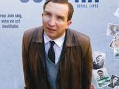Cinéma belle fin, (Still Life), l'affiche bande annonce