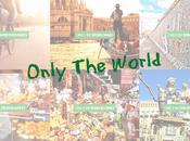 Bienvenu Only World