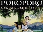Souvenirs gouttes Omoide Poroporo
