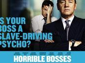 (Critique) Comment tuer boss Seth Gordon comédie surprise mois d'août.