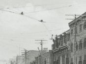 Vient paraître Jacques Saint-Pierre Montréal d'antan travers carte postale ancienne