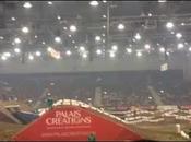 International Geneva Supercross direct Palexpo