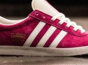 adidas WMNS Gazelle Pink-Cork