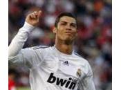 Liga triplé Ronaldo, balade Real Madrid
