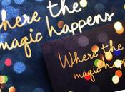 Birchbox décembre, magie opère