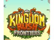 Kingdom Rush Frontiers gratuit mois l'App Store