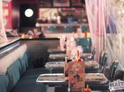 Tommy's diner, burgers retour dans 50′s