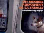 membre permanent famille, Russell Banks