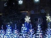 synchronise illuminations Noël avec musique Frozen