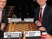 Échecs London Chess Classic ronde