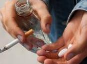 Alcool tabac viser sevrages fois