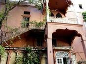 beyrouth, villa mythique revit grace peintre